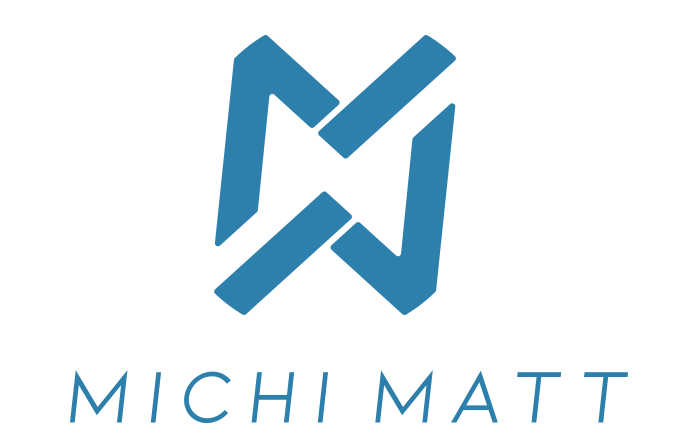 michimatt logo footer
